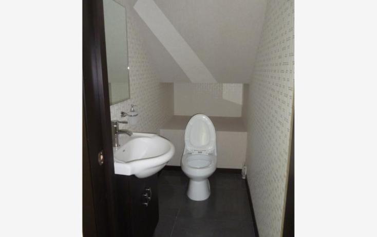Foto de casa en venta en  4118, valle real, zapopan, jalisco, 1588716 No. 05