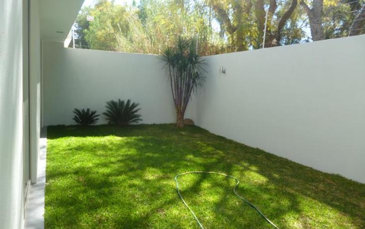 Foto de casa en venta en  4118, valle real, zapopan, jalisco, 1588716 No. 10
