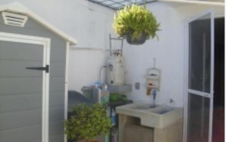 Foto de casa en venta en  412, los cantaros, tlajomulco de zúñiga, jalisco, 1901090 No. 09