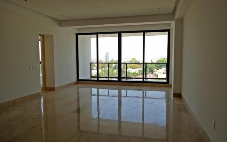 Foto de departamento en venta en  4128, villa universitaria, zapopan, jalisco, 421929 No. 12