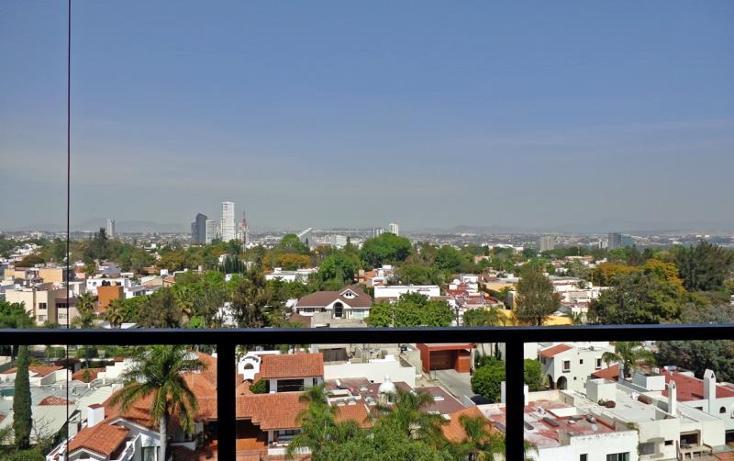Foto de departamento en venta en  4128, villa universitaria, zapopan, jalisco, 421929 No. 13