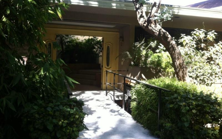Foto de casa en venta en  413, bosques de las lomas, cuajimalpa de morelos, distrito federal, 1622444 No. 01