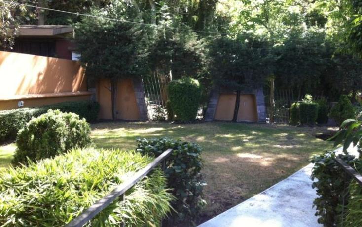 Foto de casa en venta en  413, bosques de las lomas, cuajimalpa de morelos, distrito federal, 1622444 No. 03