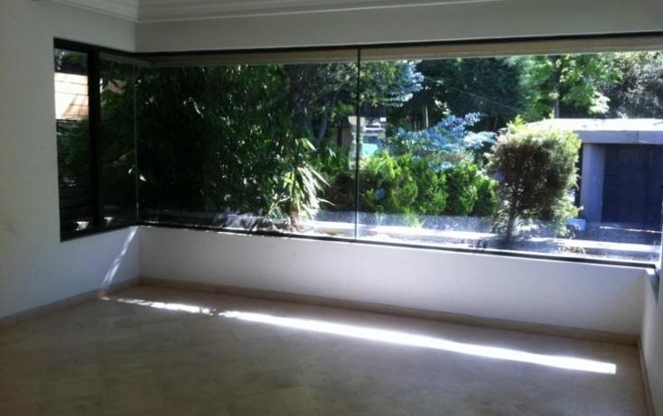 Foto de casa en venta en  413, bosques de las lomas, cuajimalpa de morelos, distrito federal, 1622444 No. 04
