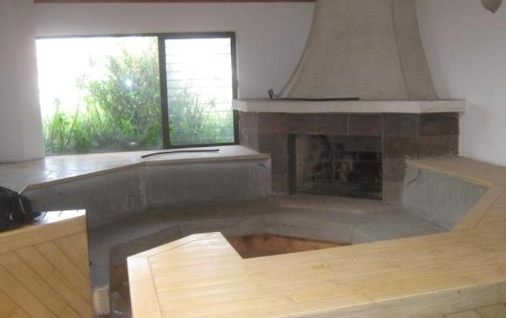 Foto de casa en venta en  413, bosques de las lomas, cuajimalpa de morelos, distrito federal, 1622444 No. 08
