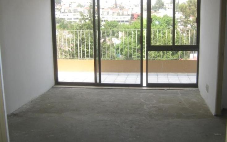 Foto de casa en venta en  413, bosques de las lomas, cuajimalpa de morelos, distrito federal, 1622444 No. 09