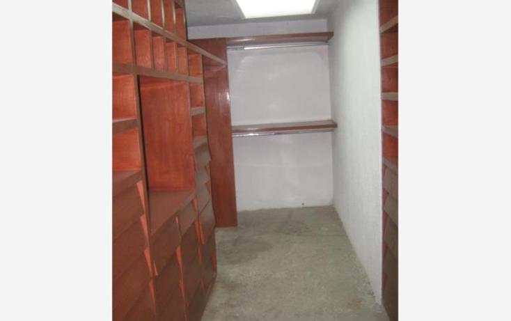 Foto de casa en venta en  413, bosques de las lomas, cuajimalpa de morelos, distrito federal, 1622444 No. 11