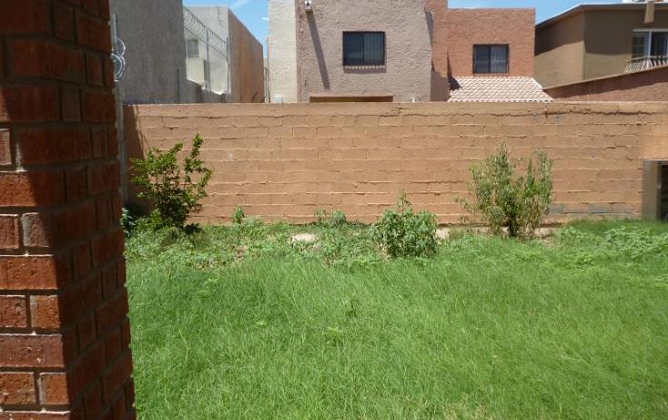 Foto de casa en venta en  413, campestre, ju?rez, chihuahua, 1190933 No. 02