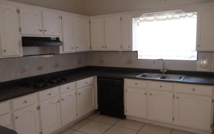 Foto de casa en venta en  413, campestre, ju?rez, chihuahua, 1190933 No. 05