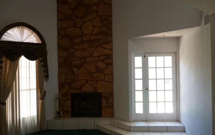 Foto de casa en venta en  413, campestre, ju?rez, chihuahua, 1190933 No. 10