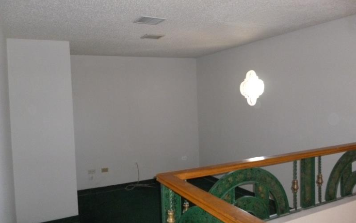 Foto de casa en venta en  413, campestre, ju?rez, chihuahua, 1190933 No. 20