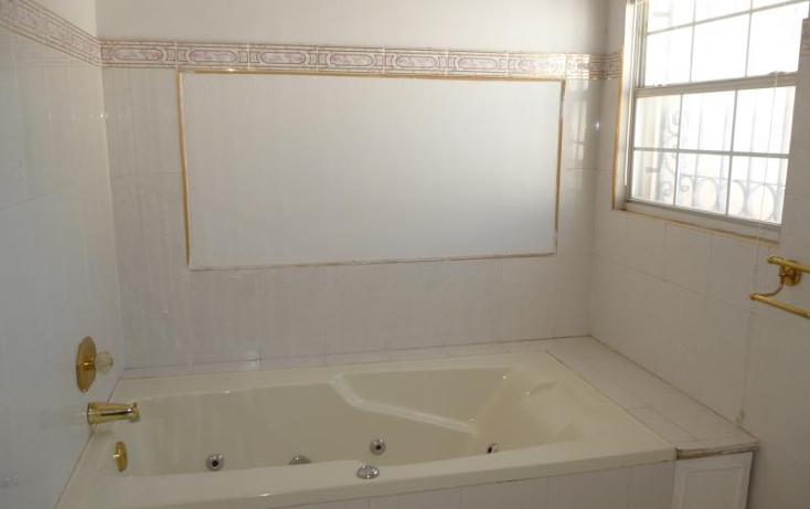 Foto de casa en venta en  413, campestre, ju?rez, chihuahua, 1190933 No. 22