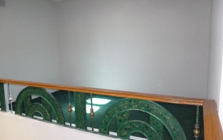 Foto de casa en venta en  413, campestre, ju?rez, chihuahua, 1190933 No. 25