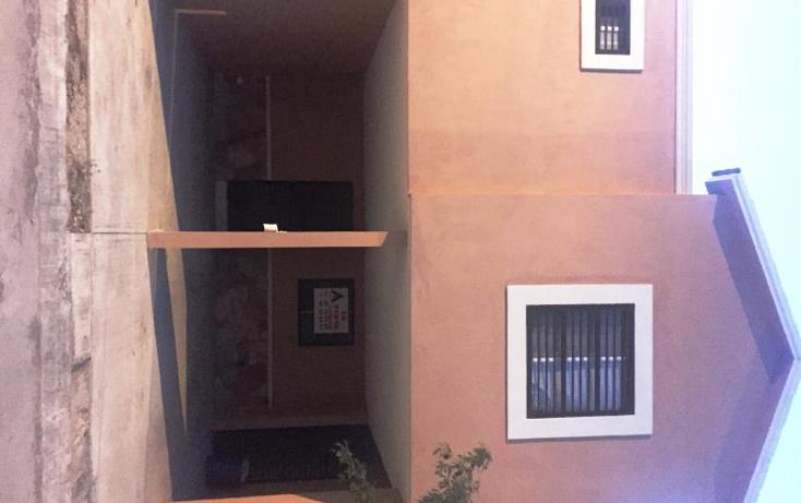 Foto de casa en venta en  413, cerrada providencia, apodaca, nuevo león, 2025604 No. 02