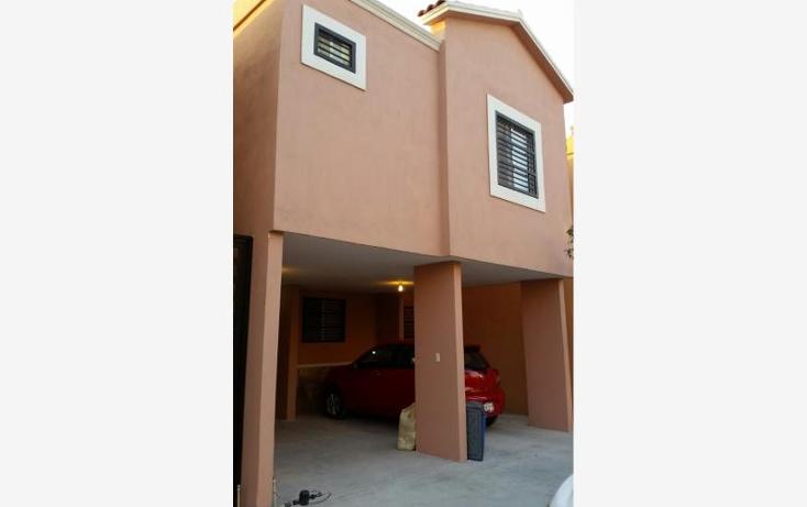 Foto de casa en venta en  413, cerrada providencia, apodaca, nuevo león, 2025604 No. 05