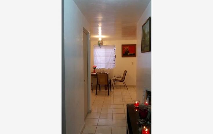 Foto de casa en venta en  413, cerrada providencia, apodaca, nuevo león, 2025604 No. 13