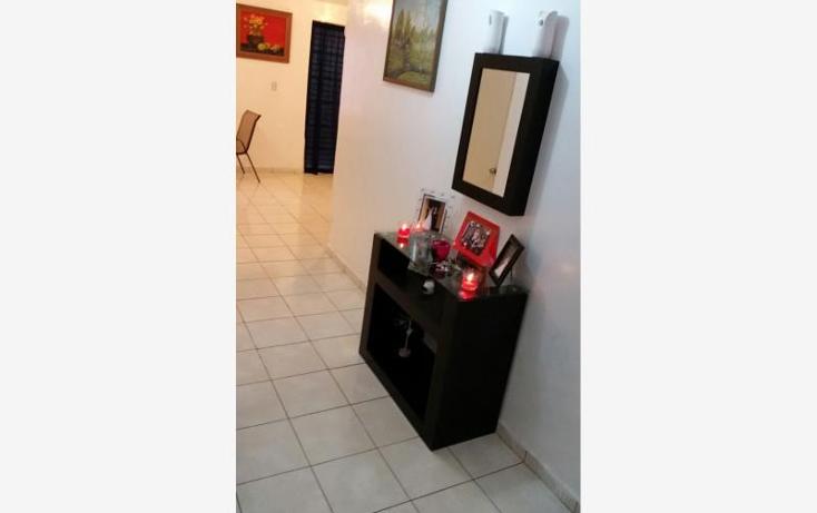 Foto de casa en venta en  413, cerrada providencia, apodaca, nuevo león, 2025604 No. 14