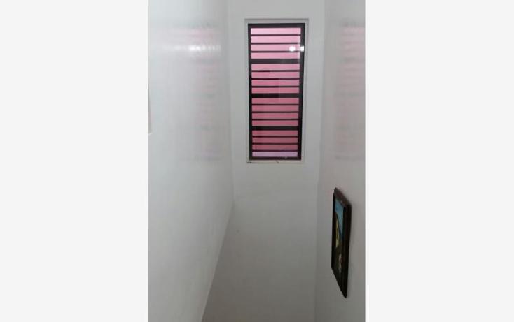 Foto de casa en venta en  413, cerrada providencia, apodaca, nuevo león, 2025604 No. 15