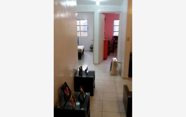 Foto de casa en venta en  413, cerrada providencia, apodaca, nuevo león, 2025604 No. 19
