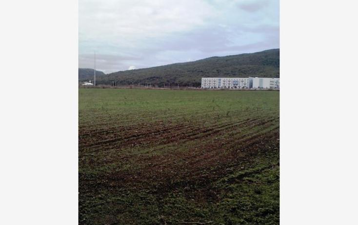 Foto de terreno industrial en venta en  414, el baj?o, zapopan, jalisco, 615592 No. 01