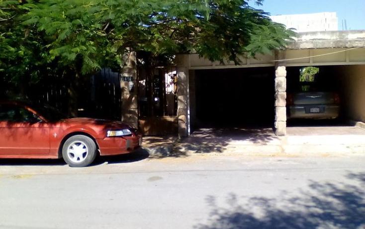 Foto de casa en venta en  414, los doctores, reynosa, tamaulipas, 1576642 No. 02