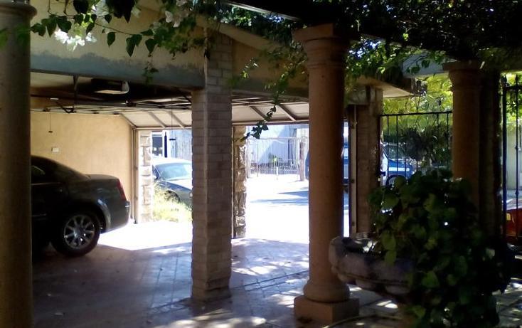 Foto de casa en venta en  414, los doctores, reynosa, tamaulipas, 1576642 No. 09