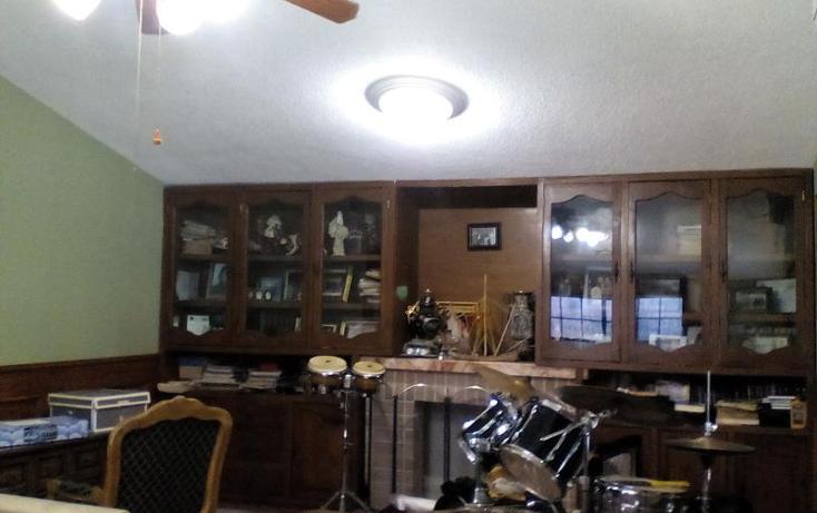 Foto de casa en venta en  414, los doctores, reynosa, tamaulipas, 1576642 No. 10