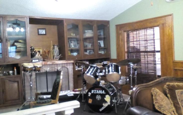 Foto de casa en venta en  414, los doctores, reynosa, tamaulipas, 1576642 No. 12