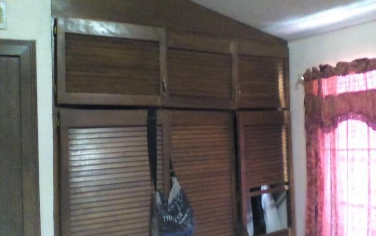 Foto de casa en venta en  414, los doctores, reynosa, tamaulipas, 1576642 No. 30