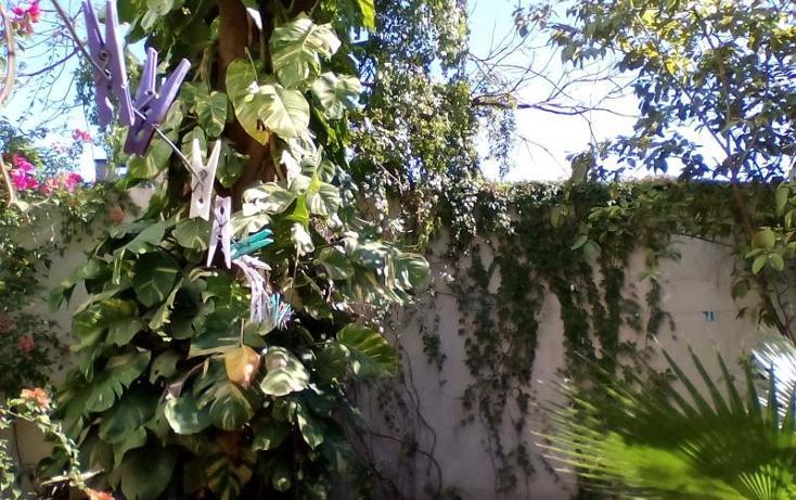 Foto de casa en venta en  414, los doctores, reynosa, tamaulipas, 1576642 No. 39