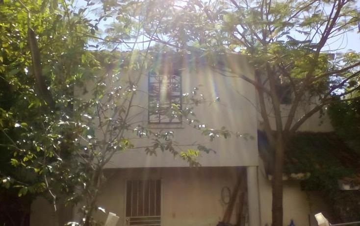 Foto de casa en venta en  414, los doctores, reynosa, tamaulipas, 1576642 No. 42