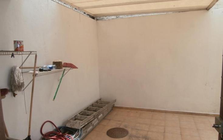 Foto de casa en venta en  4143, jardines el sauz, guadalajara, jalisco, 1537642 No. 08