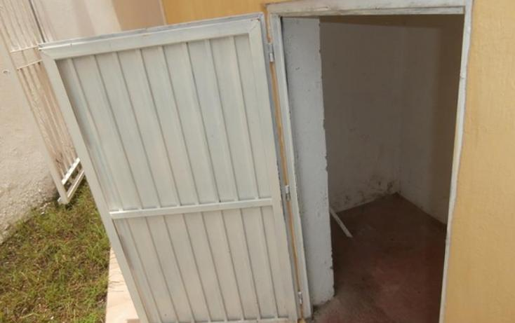 Foto de casa en venta en  4143, jardines el sauz, guadalajara, jalisco, 1537642 No. 11