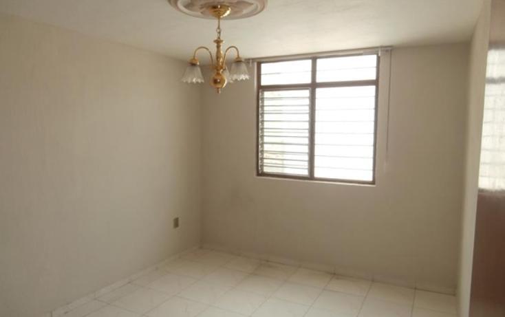Foto de casa en venta en  4143, jardines el sauz, guadalajara, jalisco, 1537642 No. 17