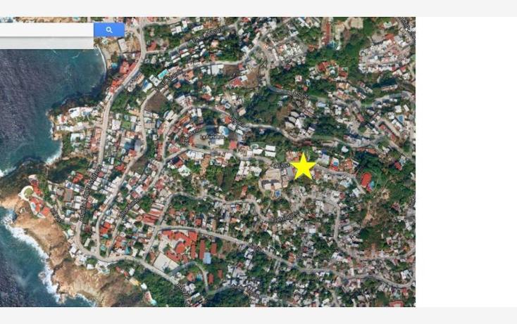Foto de departamento en renta en  415, las playas, acapulco de juárez, guerrero, 724695 No. 01