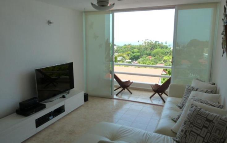 Foto de departamento en renta en  415, las playas, acapulco de juárez, guerrero, 724695 No. 05
