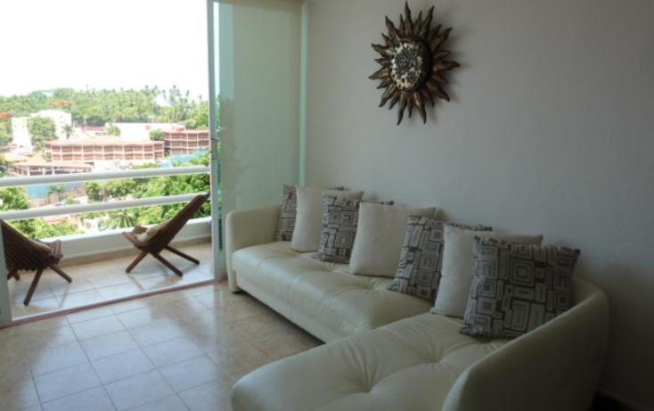 Foto de departamento en renta en  415, las playas, acapulco de juárez, guerrero, 724695 No. 06