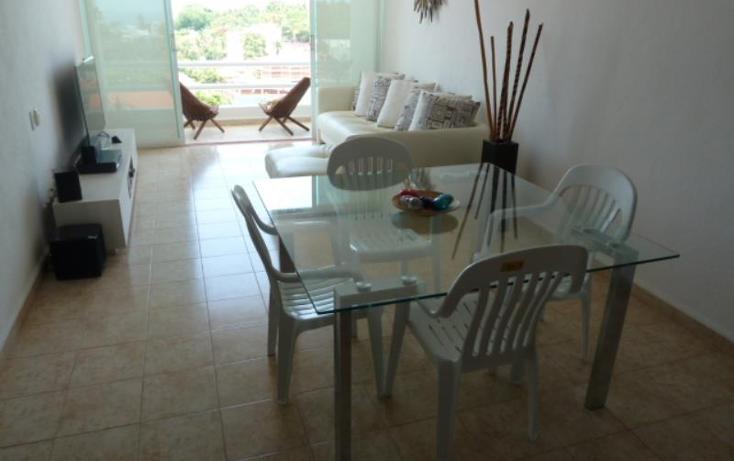 Foto de departamento en renta en  415, las playas, acapulco de juárez, guerrero, 724695 No. 07