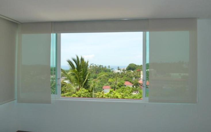 Foto de departamento en renta en  415, las playas, acapulco de juárez, guerrero, 724695 No. 11