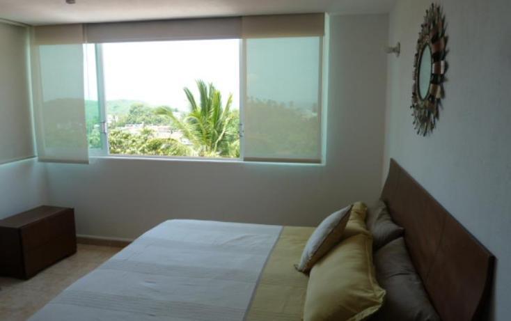 Foto de departamento en renta en  415, las playas, acapulco de juárez, guerrero, 724695 No. 12