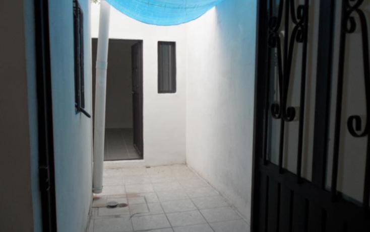 Foto de casa en venta en  415, san pablo, aguascalientes, aguascalientes, 1622300 No. 08