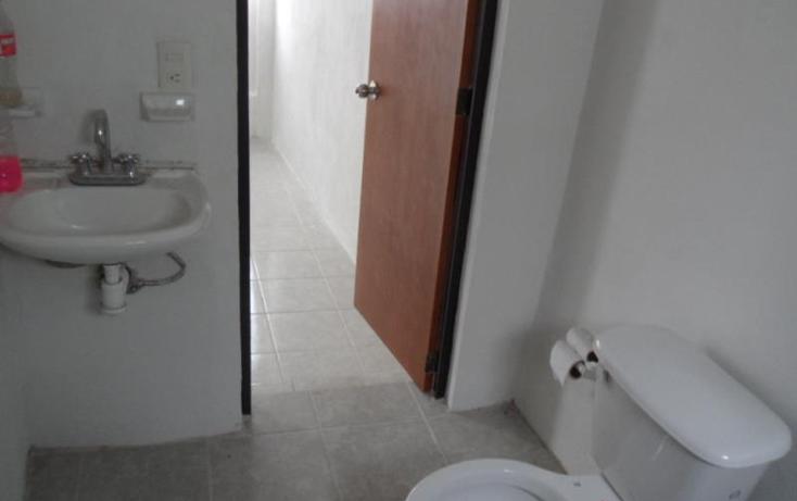 Foto de casa en venta en  415, san pablo, aguascalientes, aguascalientes, 1622300 No. 14