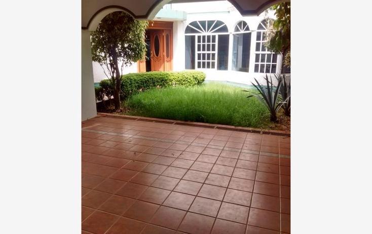 Foto de casa en renta en  416, prados del campestre, morelia, michoacán de ocampo, 1230503 No. 02