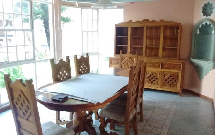 Foto de casa en renta en  416, prados del campestre, morelia, michoacán de ocampo, 1230503 No. 05