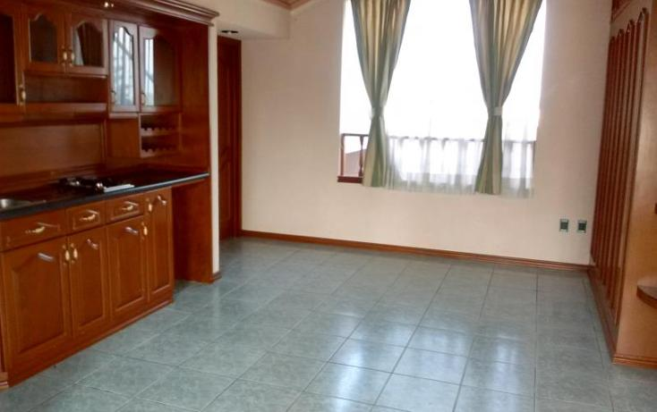 Foto de casa en renta en  416, prados del campestre, morelia, michoacán de ocampo, 1230503 No. 07