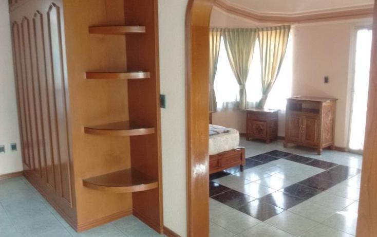 Foto de casa en renta en  416, prados del campestre, morelia, michoacán de ocampo, 1230503 No. 08