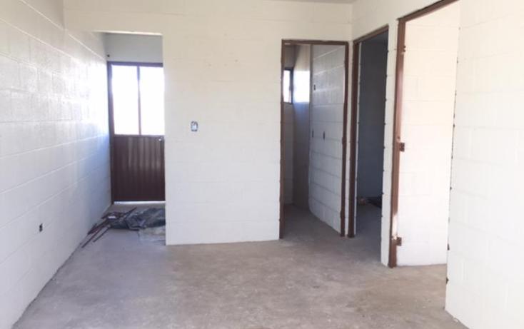 Foto de casa en venta en  416, san josé del barranco, san francisco de los romo, aguascalientes, 1728044 No. 03