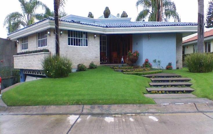 Foto de casa en venta en  416, santa anita, tlajomulco de zúñiga, jalisco, 767207 No. 01