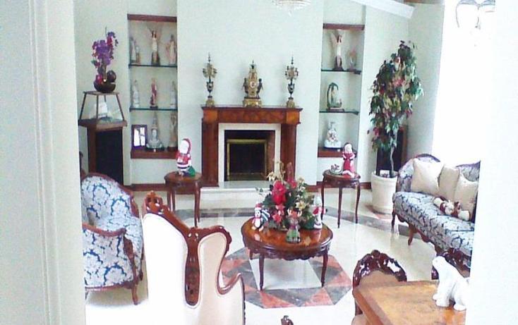 Foto de casa en venta en  416, santa anita, tlajomulco de zúñiga, jalisco, 767207 No. 03