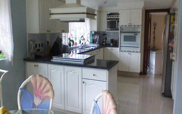 Foto de casa en venta en  416, santa anita, tlajomulco de zúñiga, jalisco, 767207 No. 04